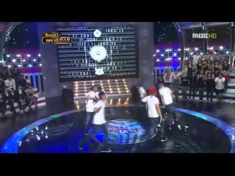 100923 BEAST - Imma Be (Black Eyed Peas)