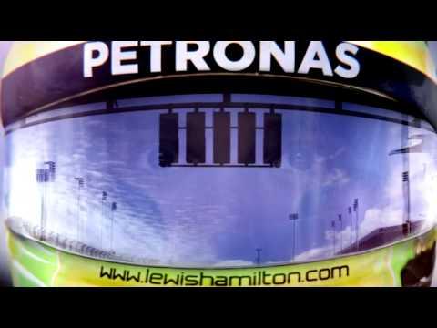 NBC Sports: F1- Lewis Hamilton
