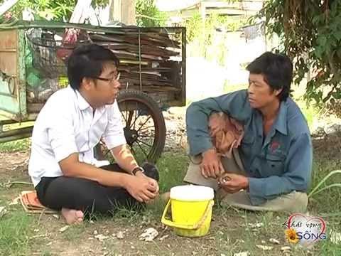 KVS Năm 5 (CT.Số 21) Hoàn cảnh gia đình Anh Dương Văn Hoàng, Đông Hải, tỉnh Bạc Liêu