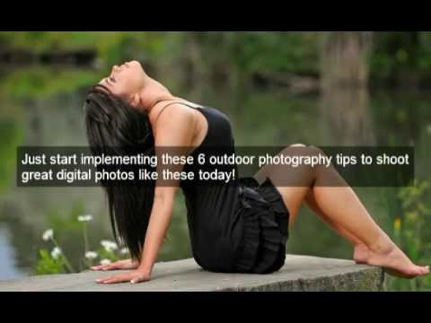 outdoor photography lighting techniques pdf