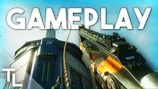 Titanfall 2 - 4 Minutes of Multiplayer Gameplay