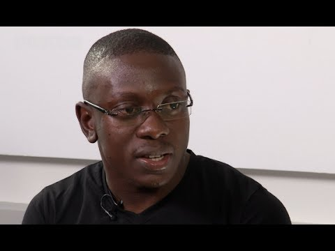 Ugandan gay rights activist on being denied Canadian visa