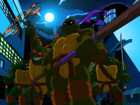 Watch Teenage Mutant Ninja Turtles Season 1 Episode 1