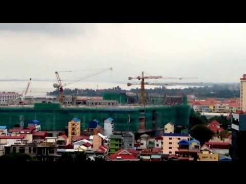 AEON MALL CONSTRUCTION