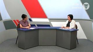 Наталья Волкова. Об итогах прошедшего и планах нового учебного года