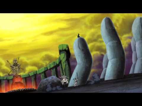 Phim Bleach    Sứ Mệnh Thần Chết  Chương Địa Ngục   Bleach Movie 4 2011 HD   Tập Full