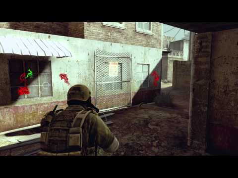 Ghost Recon Future Soldier | Multiplayer :30 [NORTH AMERICA]