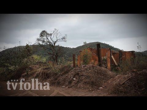 Medo e depressão marcam moradores de Mariana dois anos após tragédia