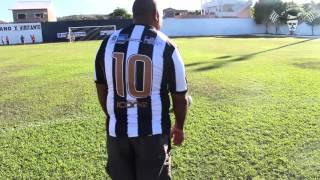 Disputas de chute ao Gol - Sócio Torcedor - Americano FC