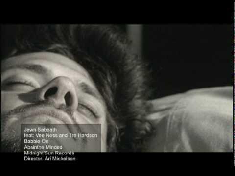 Jewn Sabbath - Babble On ft. Slimkid Tre, Veeness, Realeyez