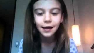 G Hannelius Official Youtube Account!