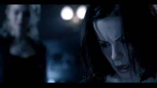 Underworld Theatrical Trailer