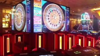 Is there roulette at pechanga
