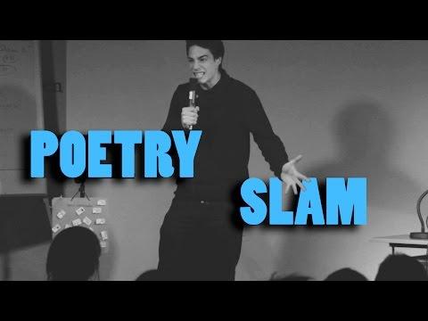 Poetry Slam - Der Schüler