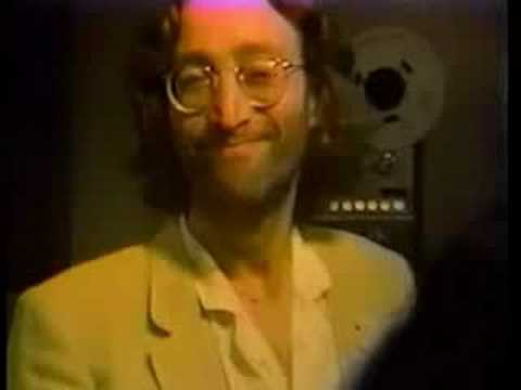John Lennon (5/7) - The Dick Cavett show Part 3