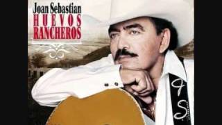 No te espantes corazon (audio) Joan Sebastian