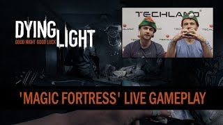 Dying Light 90 min gameplay