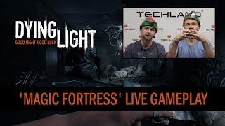 Dying Light 90 min gameplay
