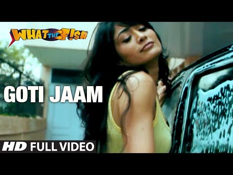 Goti Jaam Full Video Song | What The Fish | Dimple Kapadia, Manjot Singh