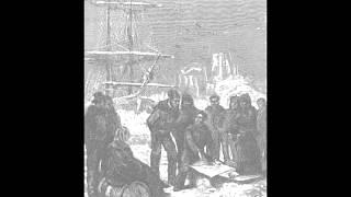 Jules Verne - Zajatci polárního moře audiokniha
