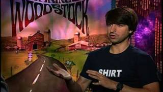 Demetri Martin (Taking Woodstock)