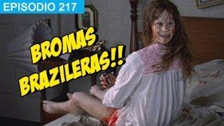 Bromas Brazileras! l whatdafaqshow.com