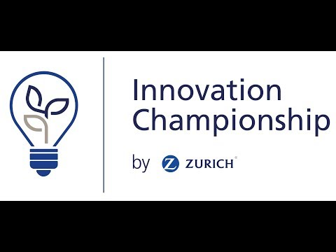 Zurich Innovation Championship 2020