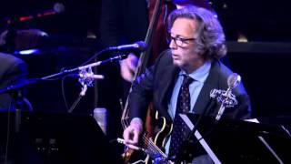 Wynton Marsalis & Eric Clapton: Layla