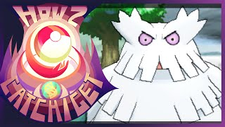How & Where To Catch/get: Abomasnow In Pokemon X And Y