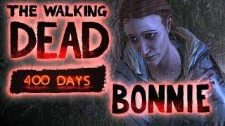 The Walking Dead: 400 Days - BONNIE - FINAL