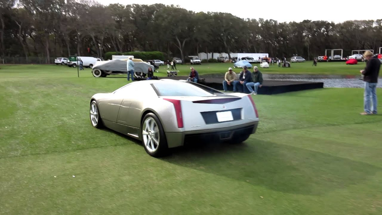 Cadillac Cien Images Frompo
