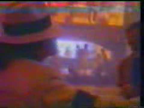 Michael Jackson behind scenes-Smooth Criminal