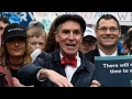 Bill Nye among demonstrators at March for Science in DC