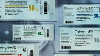 Anti-addiction Groups Push FDA To Revoke Approval Of Zohydro