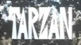 مسلسلات من السبعينيات Tarzan