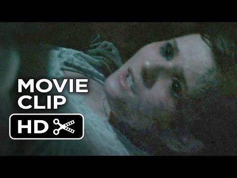 Maggie Movie CLIP - That's My Girl (2015) - Arnold Schwarzenegger, Abigail Breslin Movie HD