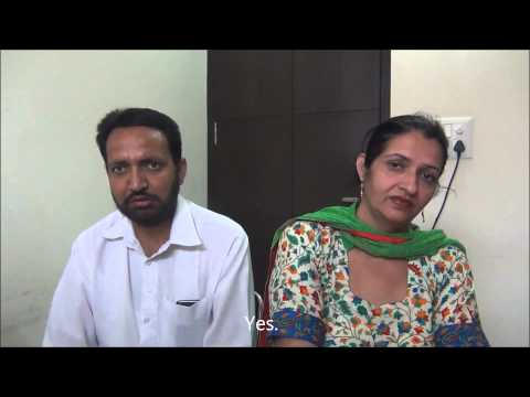 Mini Gastric Bypass surgery in India; Diabetes treated