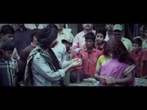Kabuli Pathan - Afghan Movie Trailer 2014 I Marshal Ibrahimi, Fazal Hakimi, Lida Aria, Dhriti Patel