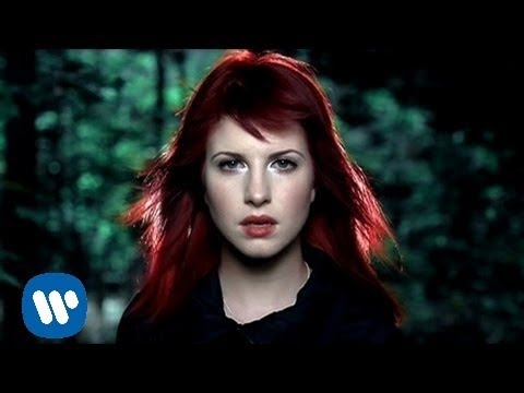Paramore: Decode [OFFICIAL VIDEO], © WMG 2008. Paramore's video for 'Decode' from the soundtrack to Twilight - in stores now on Atlantic Records! Visit http://paramore.net for more! LYRICS How...