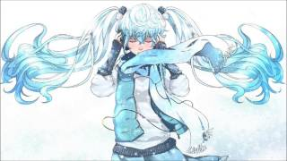 【Hatsune Miku】Let It Go Japanese Single Version