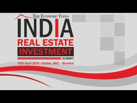 The Economic TImes - India Real Estate Investment Summit