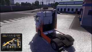 Euro Truck Simulator : Best Trucks / My Best Trucks