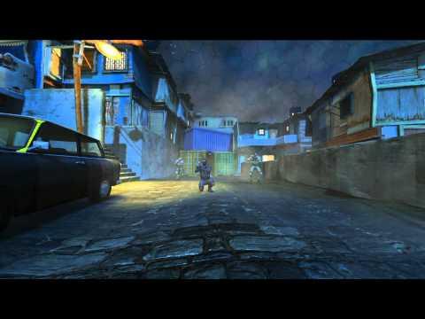 На OUYA анонсирован новый сервис и первая игра в жанре FPS