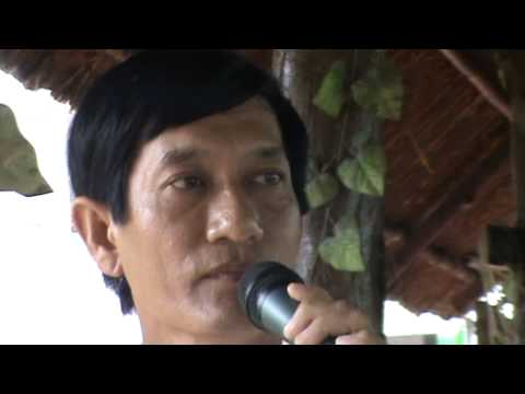 CVU 1001 Nhớ Nha Trang - Thanh Trung
