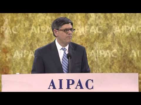 PC 2014  - Treasury Secretary Jacob J. Lew