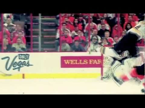 Bruins 2011 Playoff Montage (Transformers 3 Theme)