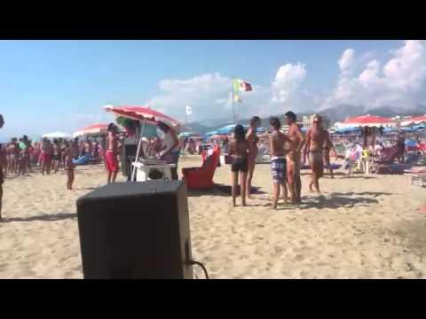 No alle aste bagno venezia lido di camaiore youtube - Bagno venezia lido di camaiore ...