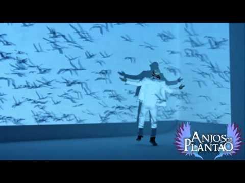 Ivo Mozart - Anjos de Plantão