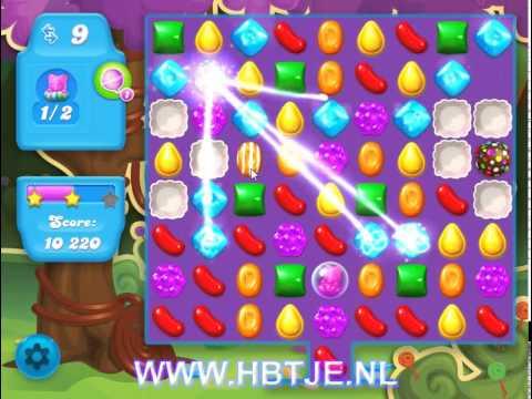 Candy Crush Soda Saga level 11 New