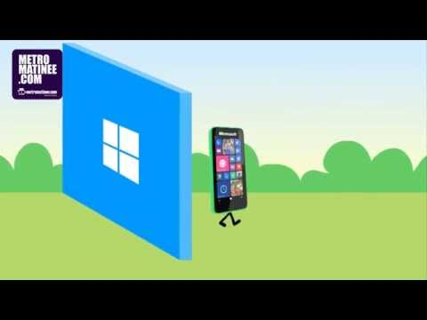 Nokia Mobile changes to Microsoft Mobile